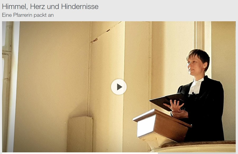 Screenshot: ZDF