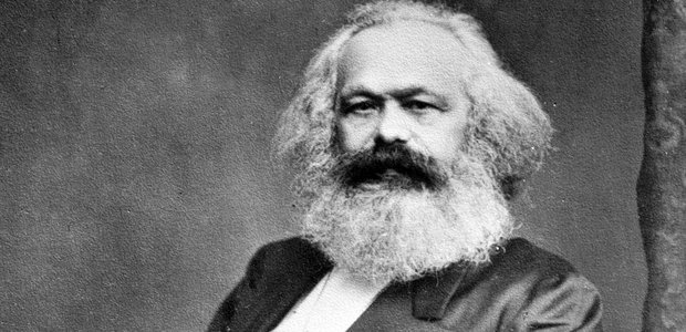 Karl Marx, 1875. | Foto: John Jabez Edwin Mayall - International Institute of Social History in Amsterdam.